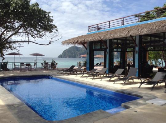 Otel fotoğrafları: Phi Phi Long Beach Resort & Villa