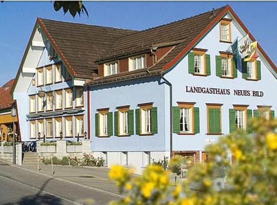صور الفندق: Landgasthaus Neues Bild