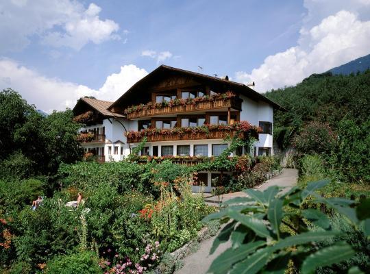 Foto dell'hotel: Hotel Garni Lichtenau