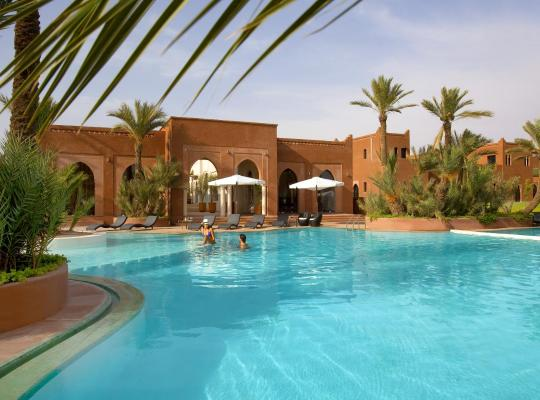 Hotel photos: Residence Dar Lamia Marrakech