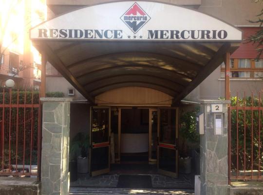 Otel fotoğrafları: Residence Mercurio