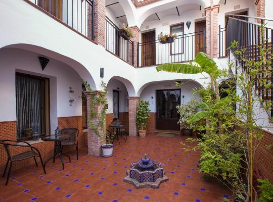 Φωτογραφίες του ξενοδοχείου: Al-Mudawar