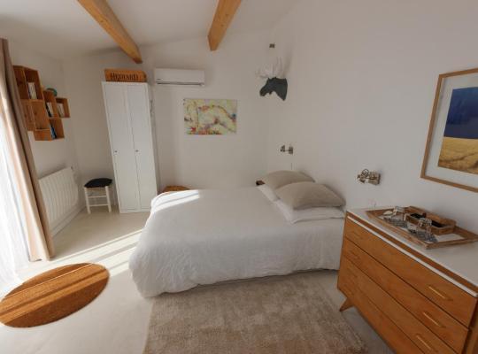 Hotel bilder: Le Domaine de l'Arbois