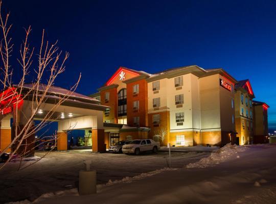 รูปภาพจากโรงแรม: The Kanata Fort Saskatchewan