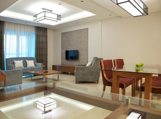 Hotel foto 's: Millennium Executive Apartments Muscat