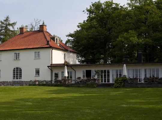 Foto dell'hotel: Stegeborg Trädgårdshotell