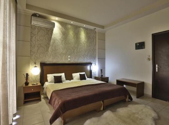 Ảnh khách sạn: Saint Amon Hotel