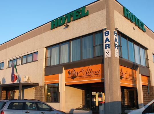 Hotel photos: Hotel Agli Alteni