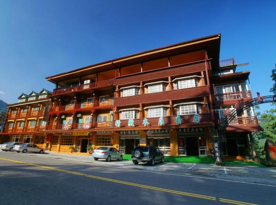Φωτογραφίες του ξενοδοχείου: Kingtaiwan Hotel