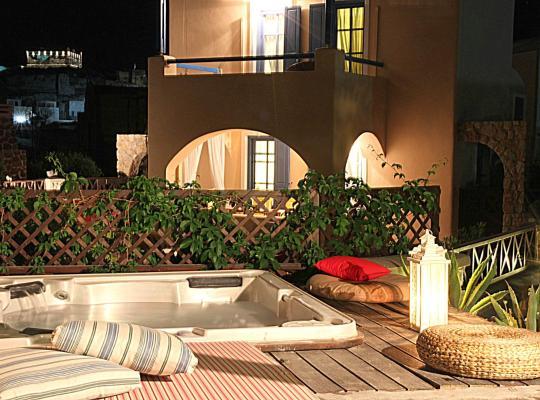 ホテルの写真: Villa Athena