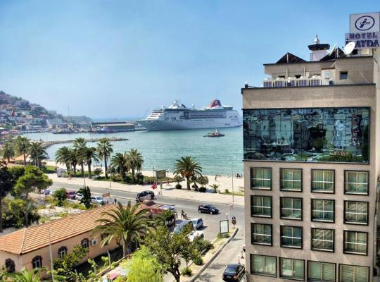 Фотографії готелю: Hotel Ilayda