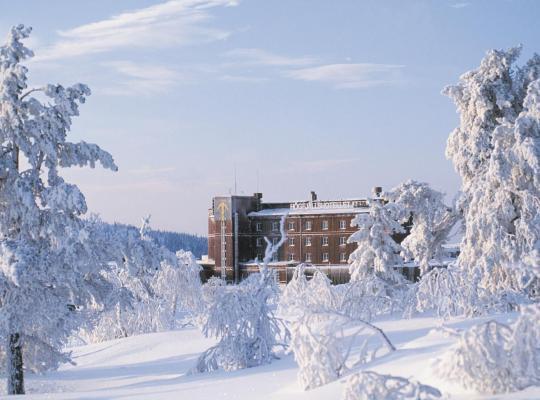 Foto dell'hotel: Sälens Högfjällshotell