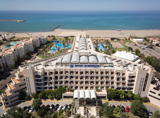 Hotel bilder: AR Almerimar