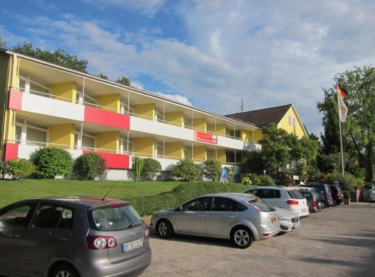 Hotel photos: Haus am Kurpark