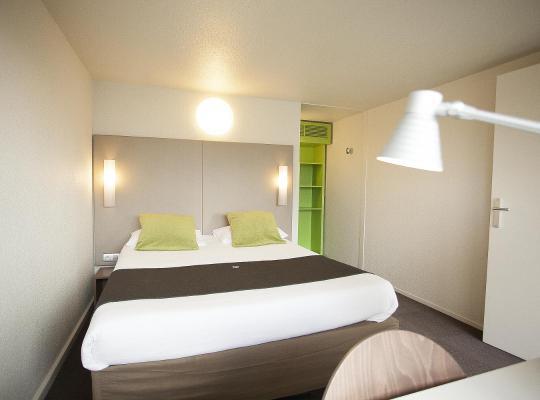 รูปภาพจากโรงแรม: Campanile Melun Sud - Dammarie les Lys
