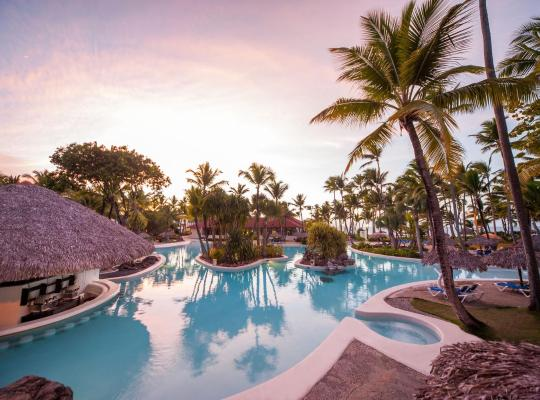 Ảnh khách sạn: Grand Bavaro Princess All Suites Resort, Spa & Casino