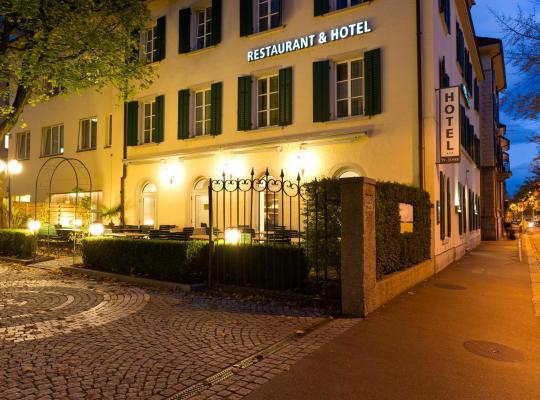 Fotografii: Hotel St. Josef