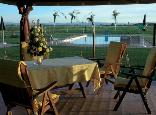 Фотографії готелю: La Spagnera
