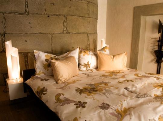 Hotel fotografií: Landhaus Liebefeld