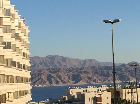 Hotel bilder: Avi's Suites