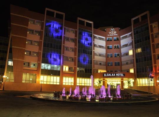 Képek: Tolip El Galaa Hotel Cairo