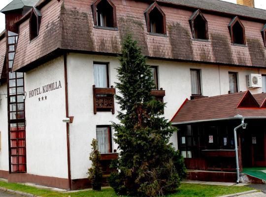Photos de l'hôtel: Hotel Kumilla