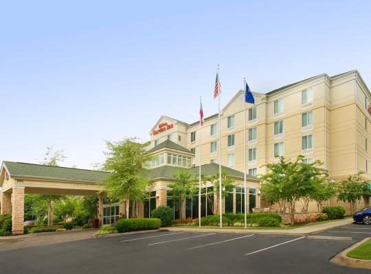 Фотографії готелю: Hilton Garden Inn Atlanta NW/Kennesaw-Town Center