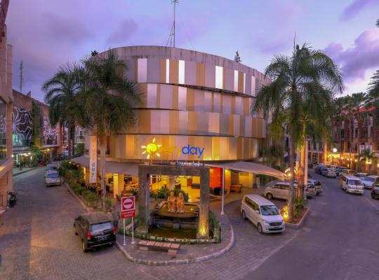 ホテルの写真: Everyday Smart Hotel Bali