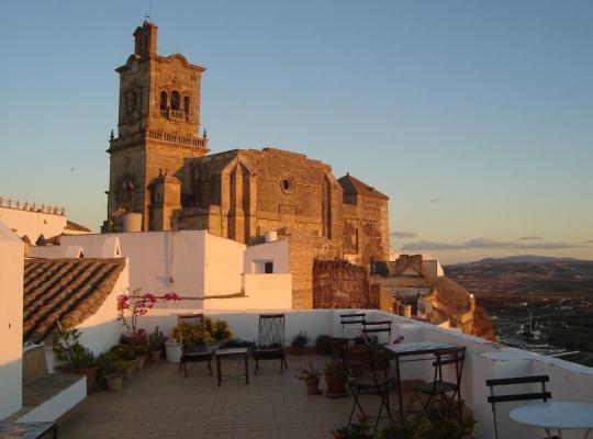Φωτογραφίες του ξενοδοχείου: La Casa Grande