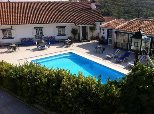 Hotellet fotos: Quinta De Sao Martinho