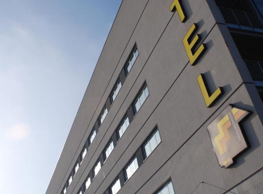 صور الفندق: Hotel Capital