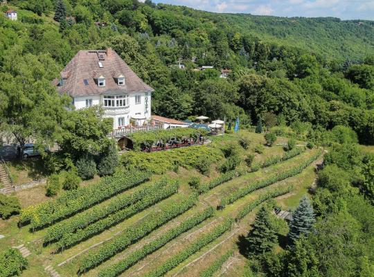 Hotel foto 's: Flair Hotel Villa Ilske