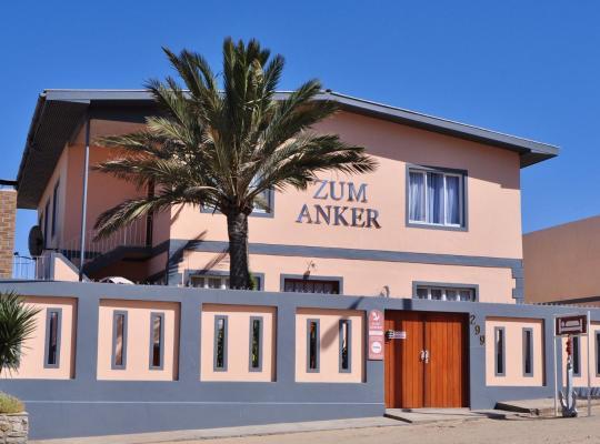 Hotel fotografií: Zum Anker