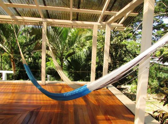 酒店照片: Rio Mopan Lodge
