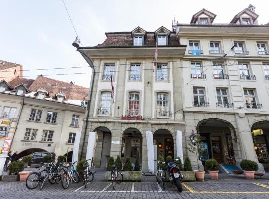 Foto dell'hotel: Nydeck