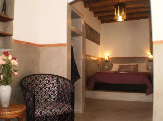 Hotel foto: Dar Darek