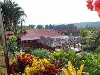 Hotellet fotos: Ue Datu Cottages