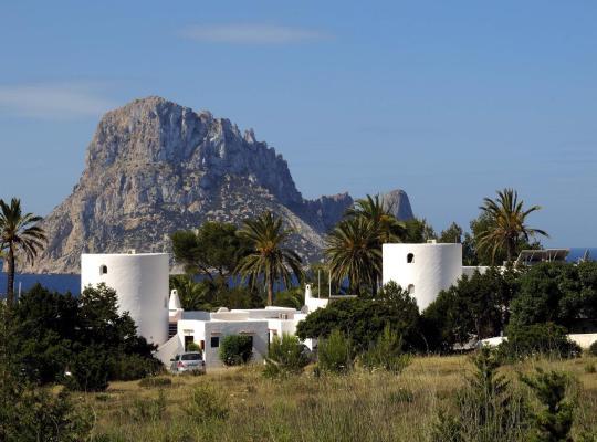 酒店照片: Calador-Ibiza