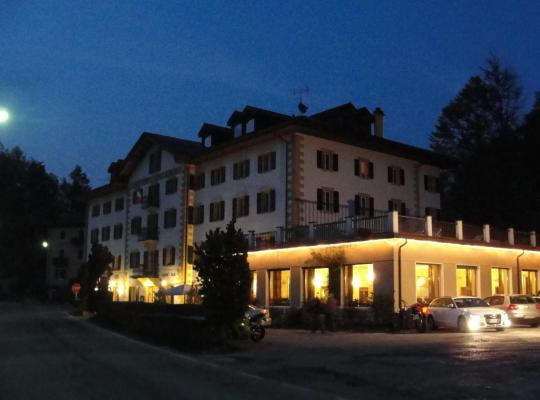 Foto dell'hotel: Hotel du Lac Parc & Residence