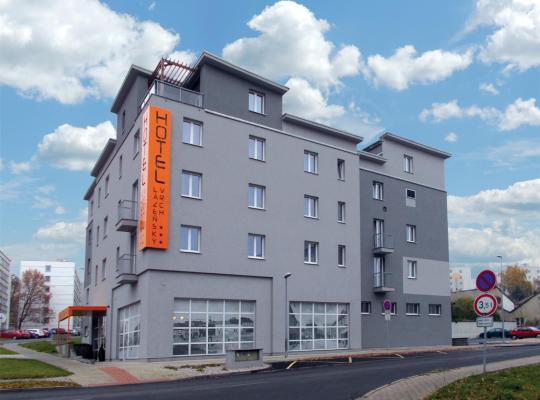 Hotel photos: Hotel Lázeňský Vrch