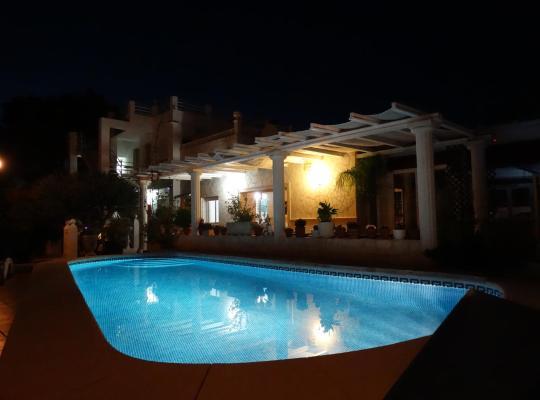 Fotos de Hotel: Hostal Residencial La Paloma