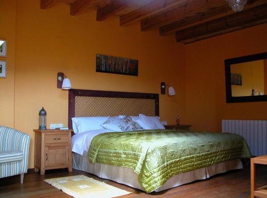 Φωτογραφίες του ξενοδοχείου: El Castañar Nazari