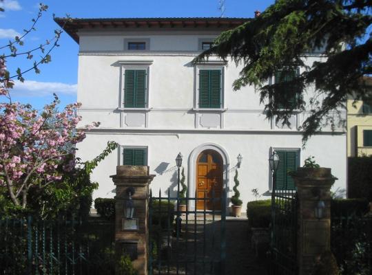 صور الفندق: Villa Della Certosa