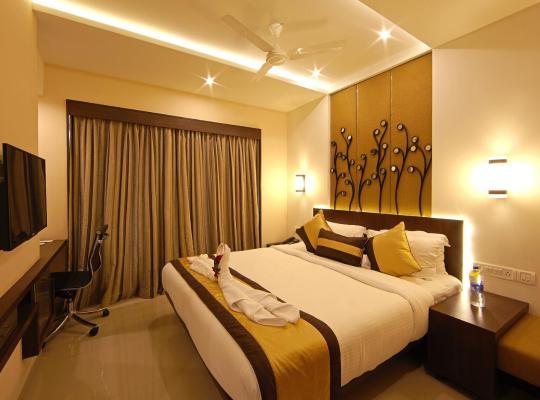 Hotel photos: Golden Fruits Business Suites