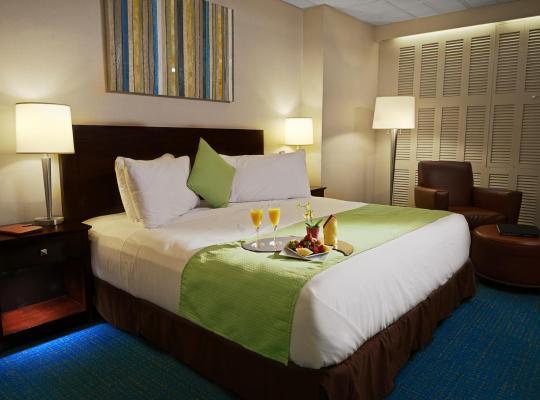 호텔 사진: Miami International Airport Hotel