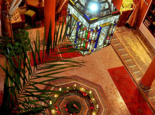 Hotel foto 's: Riad Lila
