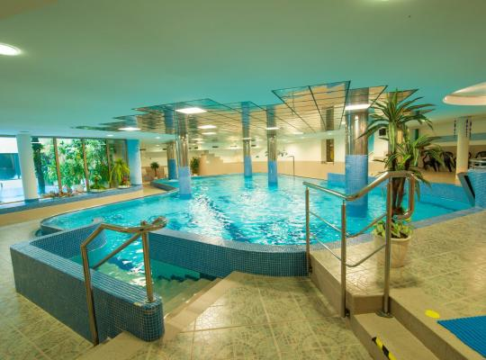 Fotografii: Sport-V-Hotel