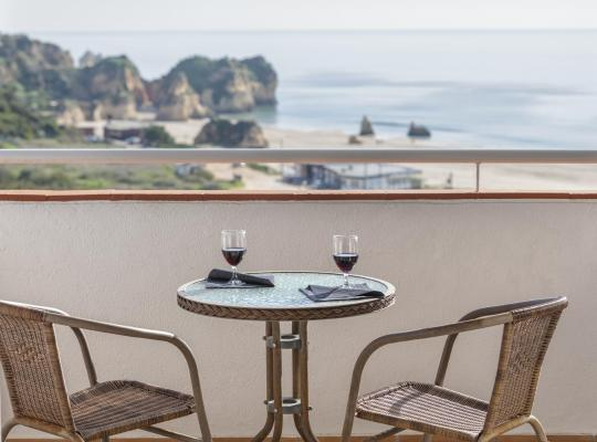 酒店照片: Pestana Alvor Atlantico Residences Beach Suites