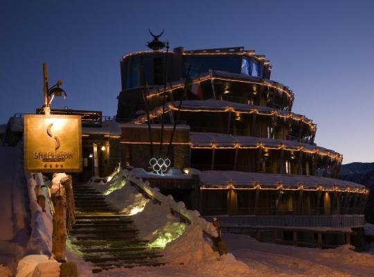 Hotel foto 's: Hotel Shackleton Mountain Resort