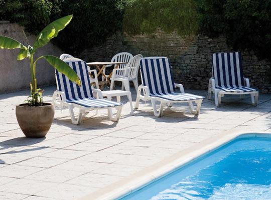 Otel fotoğrafları: Hotel Les Charmes